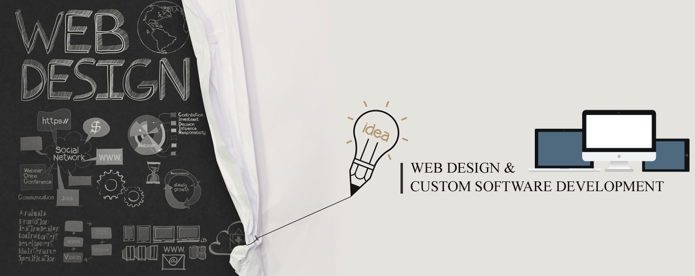 Web Site Design Custom Software Developers