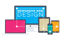 Responsive web Design By Oganro