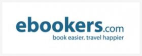 eBookers Online Hotel Booking Manager