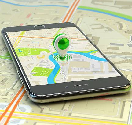 Mobile GPS Navigation Integration