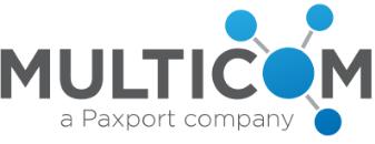 Multicom Travel Technology