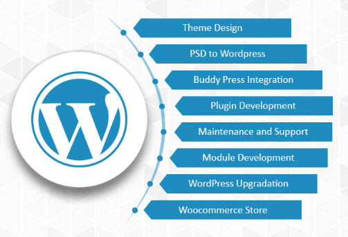 wordpress-shopping-cart-development-service