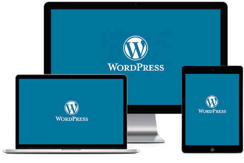 WordPress Design Services