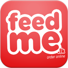 FeedMe.Lk Order Food Online in Colombo