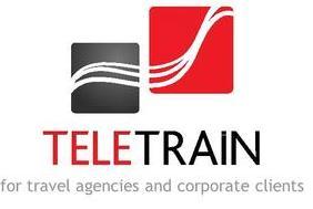 Teletrain Railway Tickets