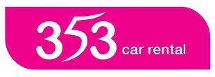 353 Car Rentals