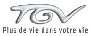 Train a Grande Vitesse - TGV