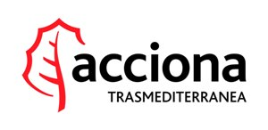 Transmediterranea Spanish Shipping line