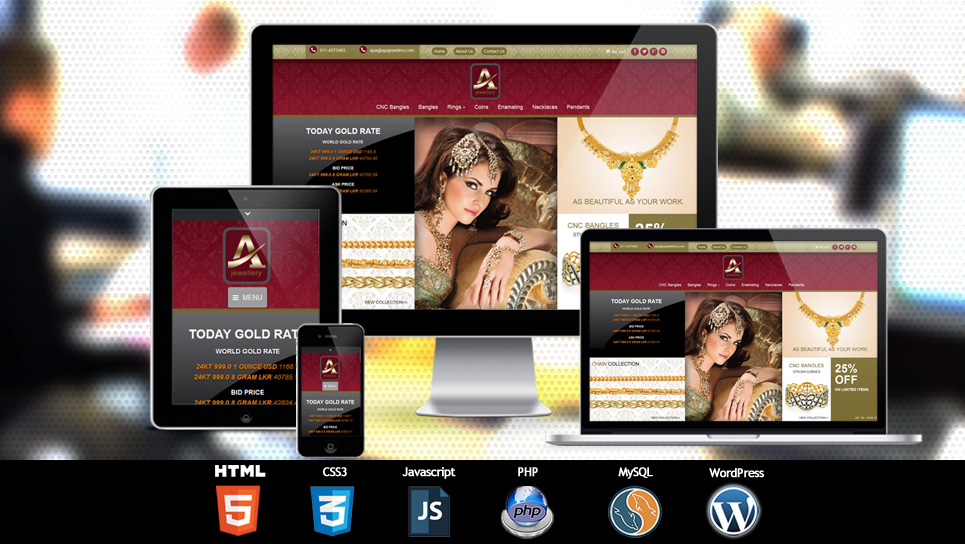 APA JEWELLERY - apajewelleryonline.com