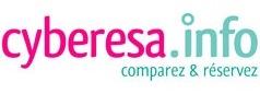Cyberesa e-tourism Reservation Platform