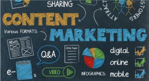 link building and content marketing