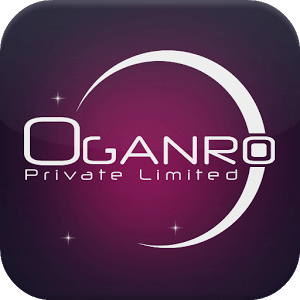 Oganro PlayStore Mobile App Icon