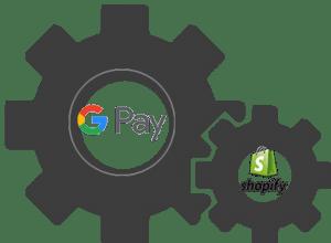 google-pay-vs-Shopify